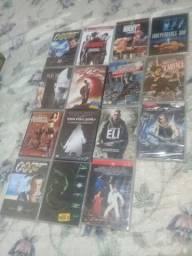 Dvd filmes coleçao