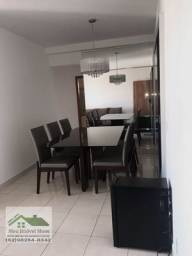 Condomínio com 89m² - sendo 3 qts - ac financiamento