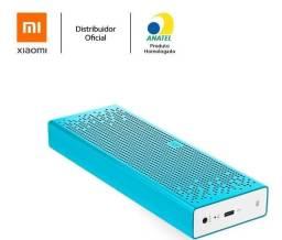 Título do anúncio: Caixa De Som Xiaomi Mi Bluetooth Speaker Portátil Sem Fio Nf