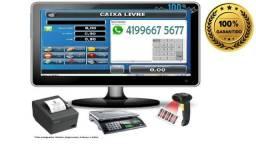 Oferta Para carrinhos comerciais em geral sistema_vendas_completo