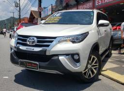 Hilux Sw4 2016 Disel Completa