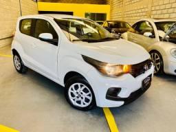 Fiat Mobi Drive 1.0 2018 com multimídia