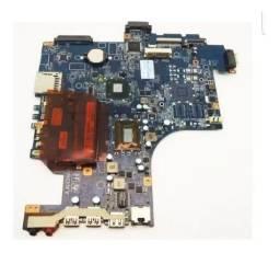Placa-mãe Notebook Sony Vaio Svf152c29x Da0hk9mb6d0 SVF15213CBW