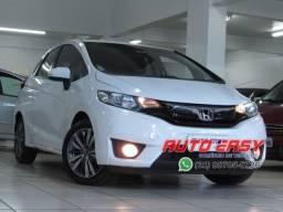 Honda Fit EX 1.5 Automático, Impecável!