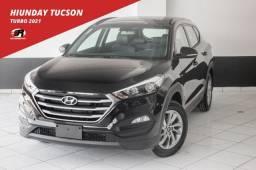 Hyundai Tucson New GLS 1.6 Turbo 2021
