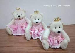Trio de ursos