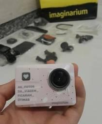 Camera Rose Imaginarium