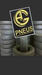 Liquidação de pneu é com A Gente!