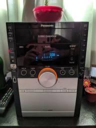 Mini system da Panasonic