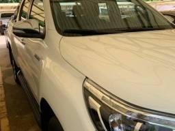 Toyota hilux Srx 19/19 Completa!!!Quero 63 mil e assumir.
