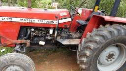 Trator agricola Massey Ferguson 275 98/98