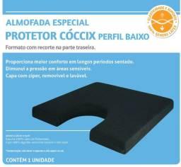 Almofada Especial Protetor Cóccix Perfil Baixo
