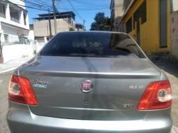 Fiat siena 2006 hlx
