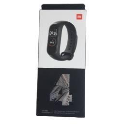 Nota Fiscal*Mi Band 4*Pulseira Smartwatch Xiaomi*Original*Promoçao*Novo Lacrado