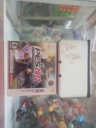 3ds xl edição Mario