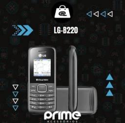 Título do anúncio: LG B220 Lanterninha - Aparelho Zero, sem uso