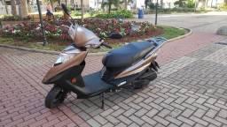 Lindy 125cc