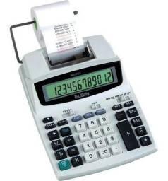 Calculadora Elgin MR 6123 Só 200,00