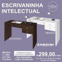 Escrivaninha Intelectual
