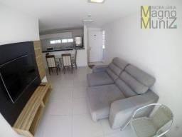 Título do anúncio: Apartamento com 2 dormitórios para alugar, 68 m² por R$ 2.900,00/mês - Meireles - Fortalez