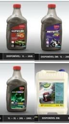 fornecedor de lubrificantes Dulub