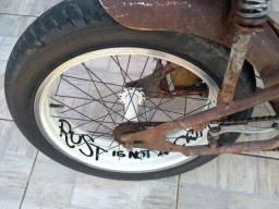 Bike Rat