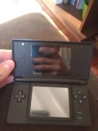 Nintendo DS funcionando