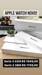 Apple Watch Series 5, 6 e SE com 1 Ano de Garantia Apple