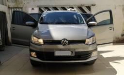 VW Crossfox 1.6 2015