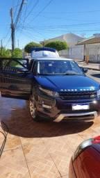 Range rover evoque dynamic pure tech