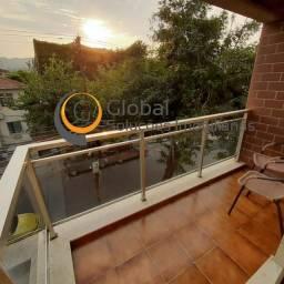 Título do anúncio: Apartamento para Venda em Rio de Janeiro, Engenho Novo, 2 dormitórios, 2 banheiros, 1 vaga