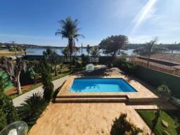 Título do anúncio: Casa com 6 dormitórios à venda, 700 m² por R$ 2.800.000,00 - Orla da Lagoa - Lagoa Santa/M