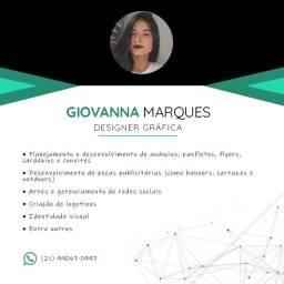 Designer Gráfico (a)