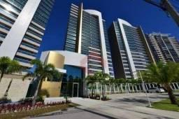 Título do anúncio: Apartamento à venda, 165 m² por R$ 1.650.000,00 - Guararapes - Fortaleza/CE