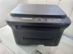 Título do anúncio: Impressora Samsung SCX 4600