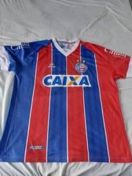 Camisa Oficial do Esporte Clube Bahia