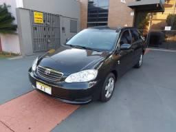 Toyota Corolla XEi 1.8 Preto