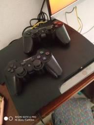 Vendo PS3 travado