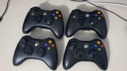 Controle Xbox Sem Fio Originais - Últimas Unidades