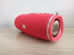 Caixa de som Bluetooth Portátil Charge 3+ Mini