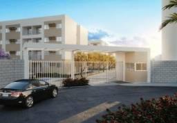 Vila da Mata , lazer e segurança, apto com 49m², 2qtos e varanda-