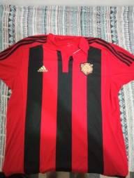 Camisa Sport Recife 2015 XGG