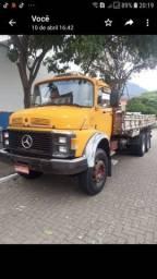 Caminhão MB 2013truk