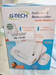 Nebulizador G tech bivolt