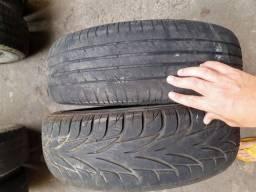Título do anúncio: 2 pneus 175/70/14