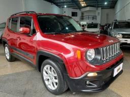 Título do anúncio: Jeep Renegade Longitude 2017 automatico