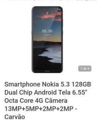 Celular Nokia 5.3