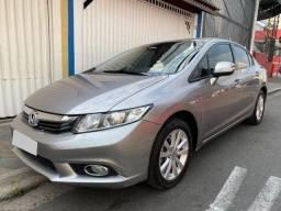 Título do anúncio: Honda Civic Lxr 2.0 i vtec  Aut