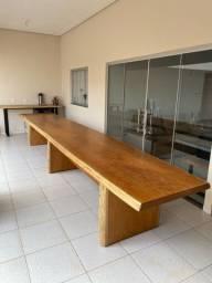 Vendo Mesa rústica 6 mt