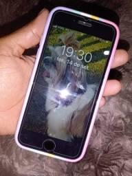 Título do anúncio: iPhone 8 pra vender hoje
